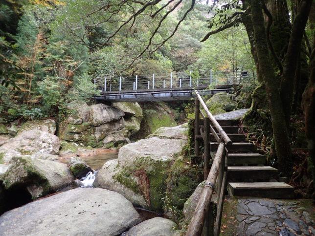飛竜橋(飛竜おとしが見えるスポット)