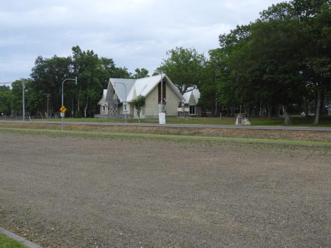 コムケ国際キャンプ場