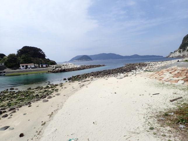 柏島ビーチ