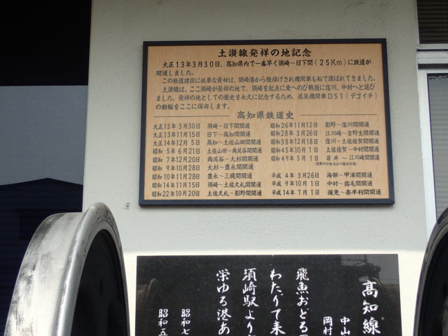 高知県鉄道史