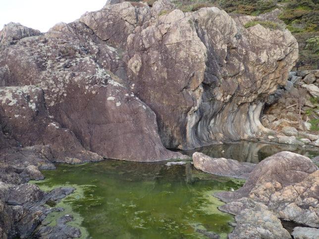 弘法大師 行水の池